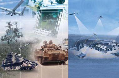 Украинский ОПК начинает переход на стандарты НАТО