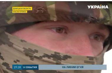 Самой сложной остается ситуация на Донецком направлении