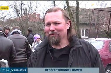 В Донецкой области сорвалась выдача 3 украинских пленных солдат