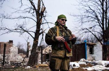В Широкино боевики вернулись к использованию минометов