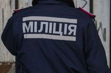 Сотрудник милиции покончил жизнь самоубийством во время несения службы