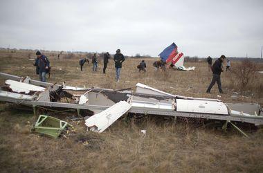 """Нидерланды обнародовали большую часть документов по делу о крушении """"Боинга"""""""