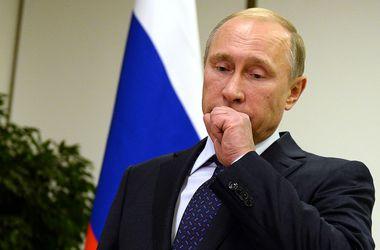 """Путин призвал """"Газпром"""" качать газ в Донбасс"""