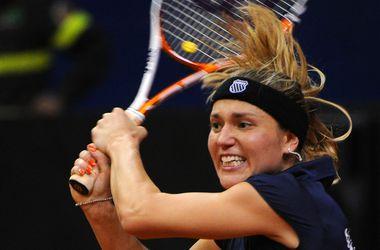 Катерина Бондаренко зачехлила ракетку в Чарльстоне