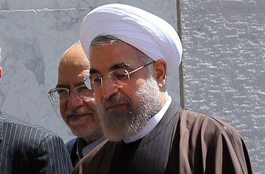 В Иране назвали условие, при котором подпишут соглашение по атому