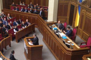 """Коморовский: """"Не будет стабильной и безопасной Европы без безопасной Украины"""""""