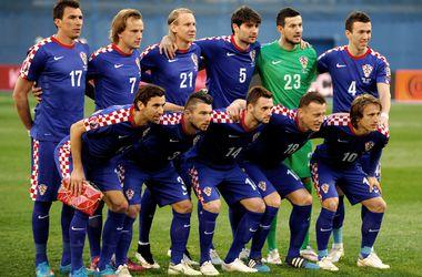Сборная Хорватии сыграет с Италией без зрителей