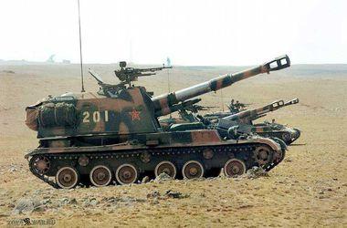 Под Мариуполем растет напряжение, боевики применили самоходную артиллерию