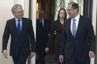 В Совете Европы напомнили России, что поддерживают территориальную целостность Украины, включая Крым