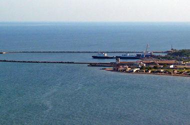 Генпрокуратура арестовала еще одно судно, побывавшее в порту Крыма