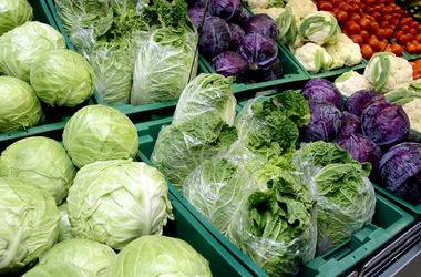 Украину ждет переизбыток овощей - МинАП