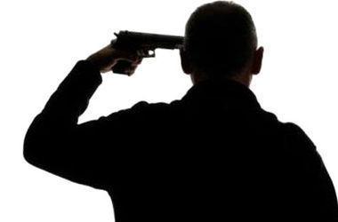 Подробности самоубийства милиционера в Кировоградской области