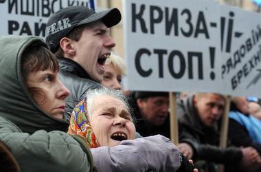 Большинство украинцев верят, что экономику Украины из кризиса выведет бизнес – опрос