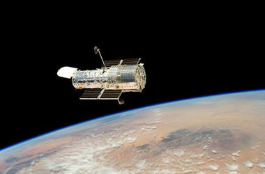 Украина будет вести разведку из космоса