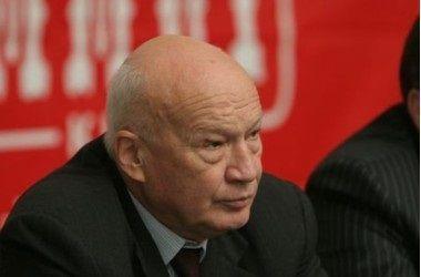 Сегодня Украина не может создать ядерное оружие – Горбулин
