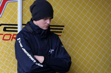 Сын Шумахера завершил предсезонные тесты Формулы-4