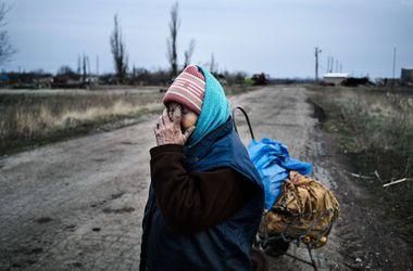 На Донбассе разворачивается гуманитарная катастрофа - ОБСЕ