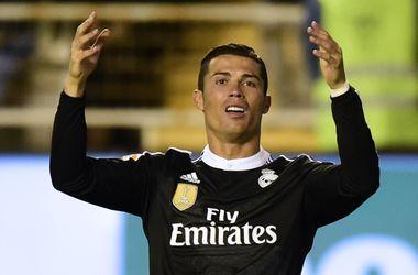 """""""Реал"""" обжалует желтую карточку своей звезды Криштиану Роналду"""
