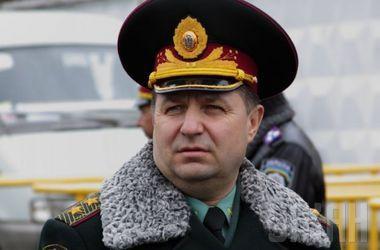 Полторак: Нам нужно отойти от советской системы подготовки ВСУ