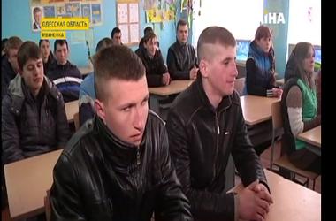 Единственное профтехучилище Ивановского района Одесской области закрывают