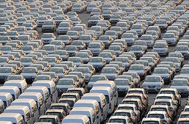 Названы самые продаваемые автомобили I квартала 2015 года