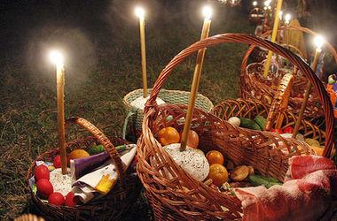 Где в Харькове будут святить куличи