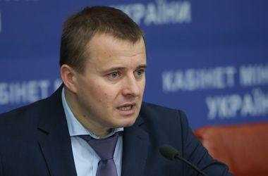 Донбасс не платит за газ с сентября прошлого года – Демчишин