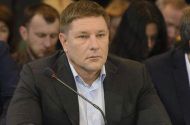"""Стогний назвал """"дикостью"""" публичную расправу над начальником юстиции в Ивано-Франковске"""