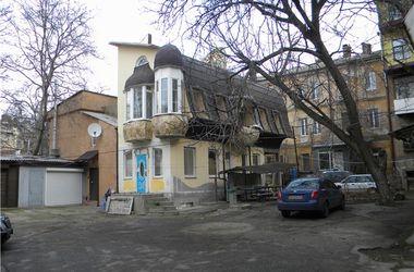 Прогулка по Базарной улице в Одессе