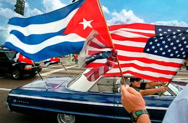 Куба хочет диалога с США - Кастро