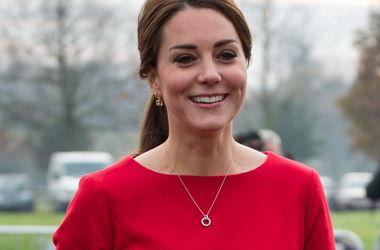 Пресс-служба королевской семьи опубликовала подробности будущих родов Кейт Миддлтон