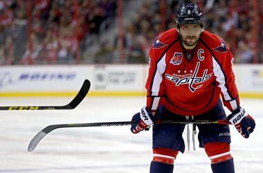 Объявлены номинанты на звание лучшего хоккеиста регулярного чемпионата НХЛ