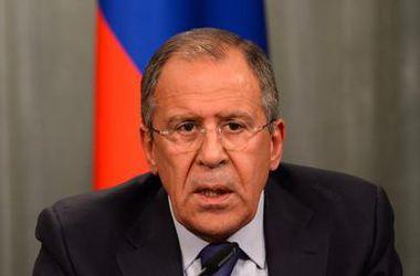 """Решение Рады о """"декоммунизации"""" может подорвать мирные переговоры по Донбассу - Лавров"""