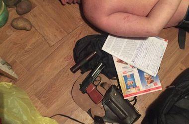 СБУ задержала 11 человек, которые причастны к терактам в Харькове