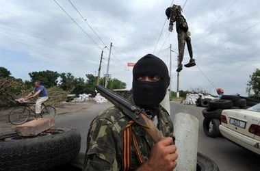 Украинские военные понесли серьезные потери – СНБО