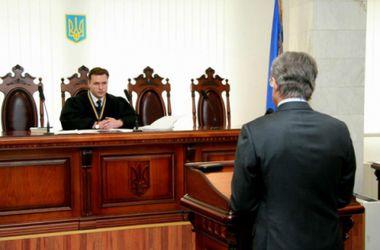В Чернигове будут судить мэра