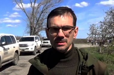 Тяжелораненный в Широкино российский журналист пошел не по тому пути – ОБСЕ