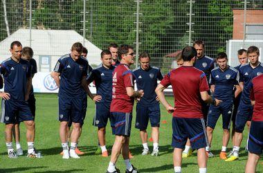 У России снова нет денег на зарплату тренеру сборной Фабио Капелло