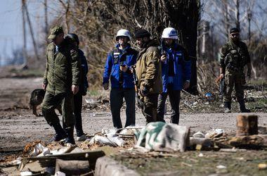 Под контролем ОБСЕ урегулировать конфликт на Донбассе не удастся – Маломуж
