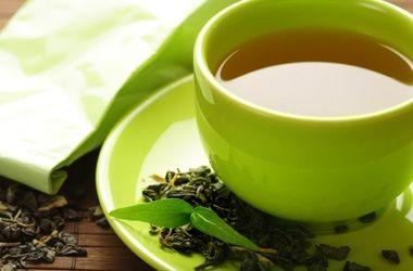 Яблоки и зеленый чай защищают от рака и атеросклероза - исследование