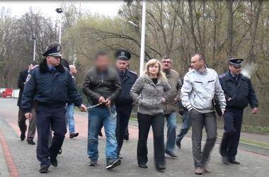 Подробности задержания маньяка-иностранца: изверг жил за счет украденного у убитых ним женщин