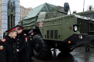Израиль может продать оружие Украине в ответ на поставки Ирану российских С-300 - СМИ