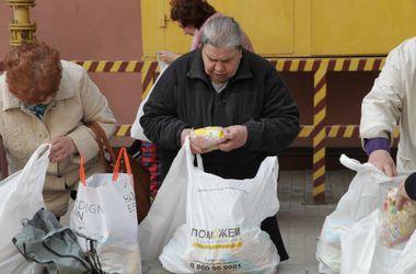 Более 100 тысяч человек получили помощь Штаба Ахметова на прошлой неделе