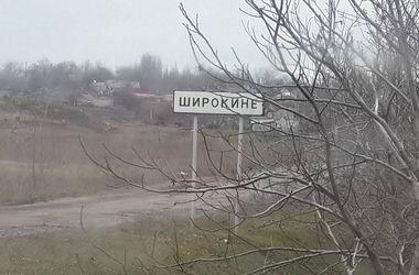 Украинская сторона предлагает разместить 10 пунктов мониторинга прекращения огня