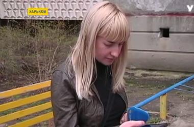 В Харькове двухлетний ребенок выпал из окна многоэтажки