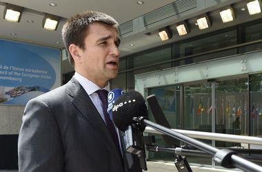 Послом США будет известная всей Украине персона - Климкин