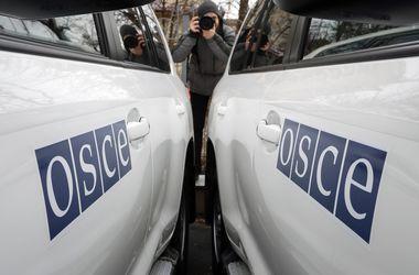 Климкин призывает не считать миссию ОБСЕ ненадежной