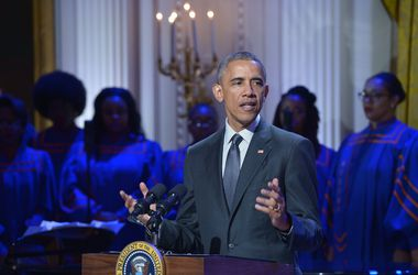 Обама вычеркнул Кубу из списка стран, поддерживающих терроризм