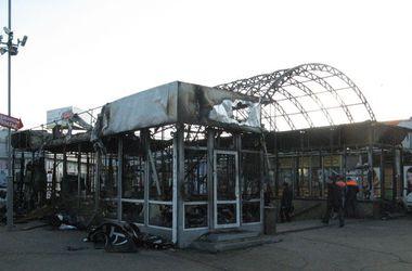 После пожара на Позняках Киев ждет зачистка МАФов у метро