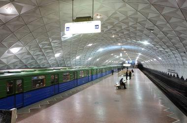 В Харькове ищут бомбу в метро: 400 пассажиров эвакуировали